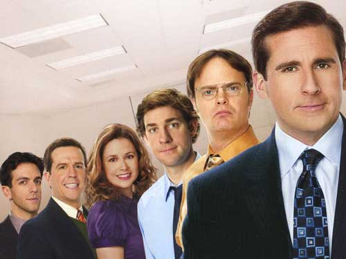 The Office Season 5 DVD