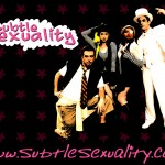 Subtle Sexuality Wallpaper 4 of 4