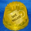 Save Wallace by Jessica
