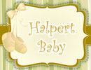 Baby Halpert