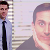 The Office Body Language