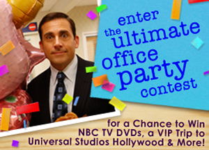 The Office Party Contest