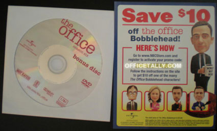 The Office Dvd Target