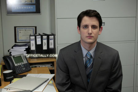 The Office Nepotism