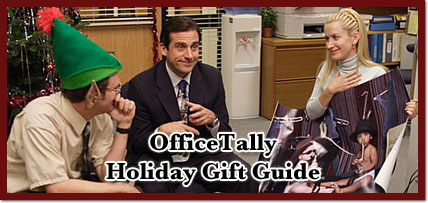 The Office Holiday Gift Guide