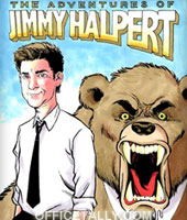 The Adventures of Jimmy Halpert