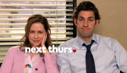 The Office PDA
