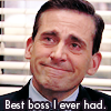 The Office: Goodbye, Michael