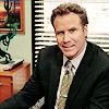 The Office: Training Day, Will Ferrell, Deangelo Vickers