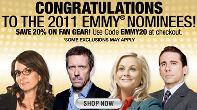 The Office Emmy Sale
