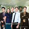 The Office 2012 Wall Calendar