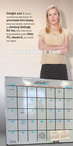 Golden skin - Model Emily Didonato - Maybelline Calendar... cat ...