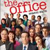 The Office Season 8 DVD