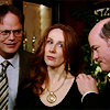 The Office: After Hours Dwight Schrute Nellie Bertram Todd Packer
