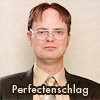 The Office: Special Project, Dwight Schrute, Rainn Wilson, perfectenschlag