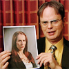 The Office: Tallahassee Dwight Schrute Nellie Bertram