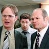 The Office: Turf Wars