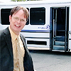 The Office: Work Bus