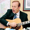 The Office: Moving On Bob Odenkirk