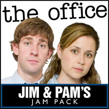 The Office Jam Pack