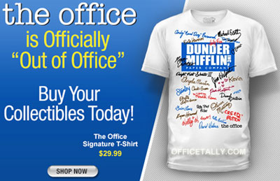 The Office Collectibles