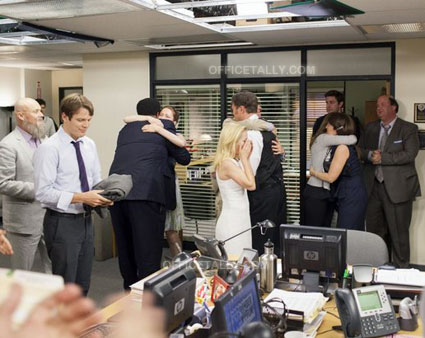 The Office: Finale