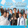 The Office 2014 Quote of the Day Desk Calendar