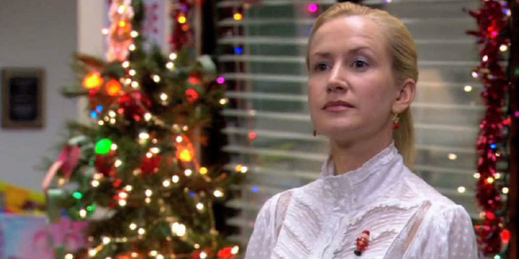 Angela Kinsey Martin The Office