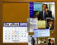 michael scott the office wallpaper