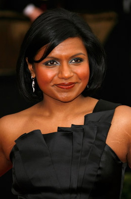 Mindy Kaling The Office
