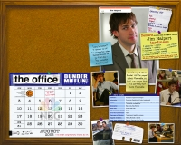 jim halpert the office wallpaper