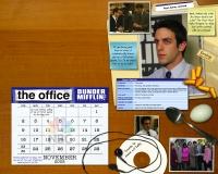 ryan howard the office wallpaper