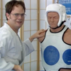 The Office: The Fight
