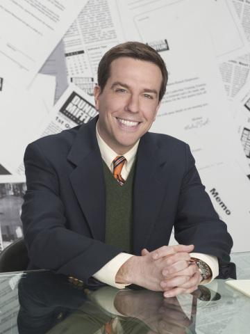 Ed Helms Andy Bernard The Office