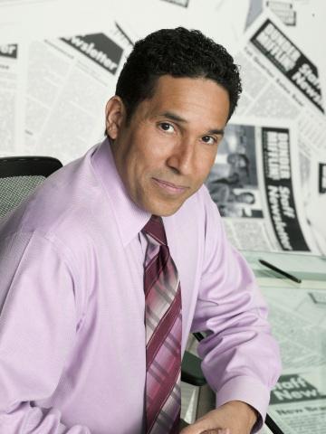 Oscar Nunez Oscar Martinez The Office