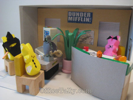 The Office: Halloween Peeps