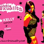 Subtle Sexuality Wallpaper 2 of 4