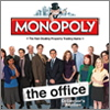 The Office Monopoly Game