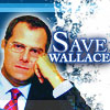 Save Wallace by CandyCool101