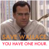Save Wallace by NotABadDay
