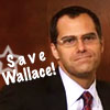 Save Wallace by Danielle
