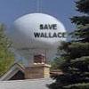 Save Wallace by jakeobryan