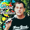 Save Wallace by Nevin