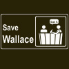 Save Wallace by priskiller