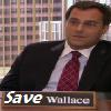 Save Wallace by Rj