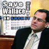 Save Wallace by Ruben