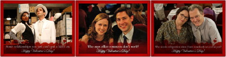 The Office Valentine E Cards By Nbc Officetally