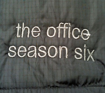 The Office Jacket