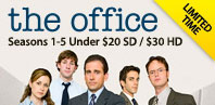 The Office iTunes