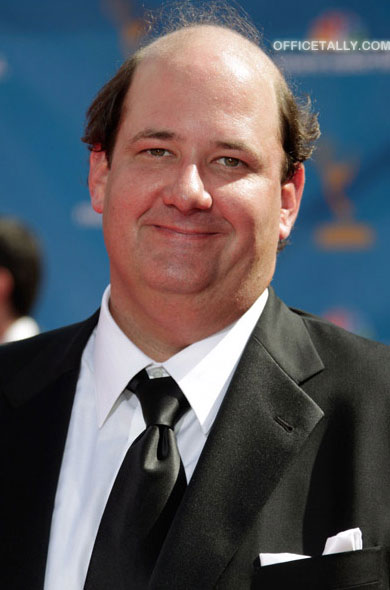 Brian Baumgartner The Office